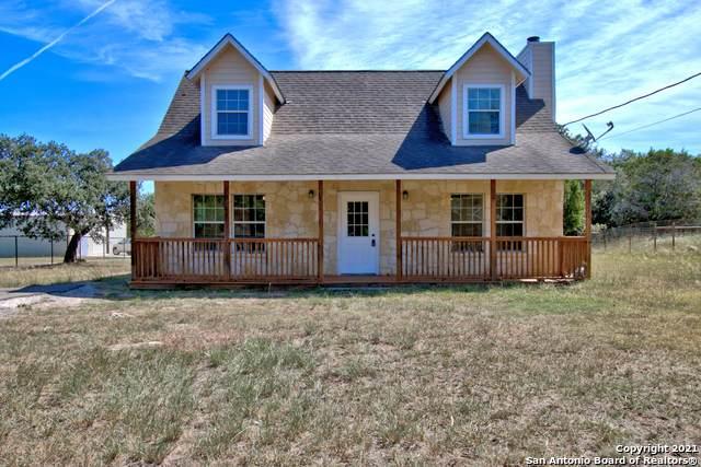 1535 Rolling River View, Spring Branch, TX 78070 (MLS #1561477) :: Vivid Realty