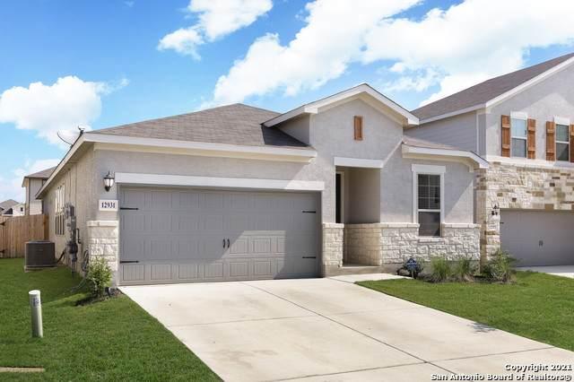 12931 Staubach Way, San Antonio, TX 78254 (MLS #1561498) :: ForSaleSanAntonioHomes.com