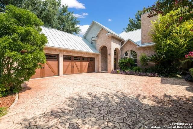 61 Wolfeton Way, San Antonio, TX 78218 (MLS #1561559) :: The Glover Homes & Land Group