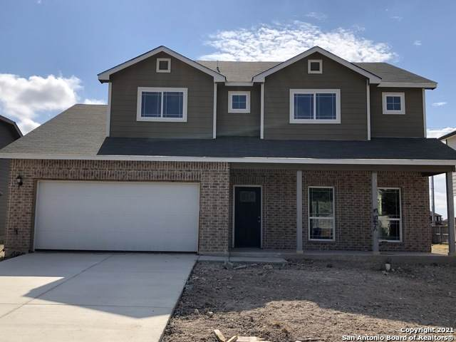430 Copper Wood Dr, New Braunfels, TX 78130 (MLS #1561592) :: Alexis Weigand Real Estate Group