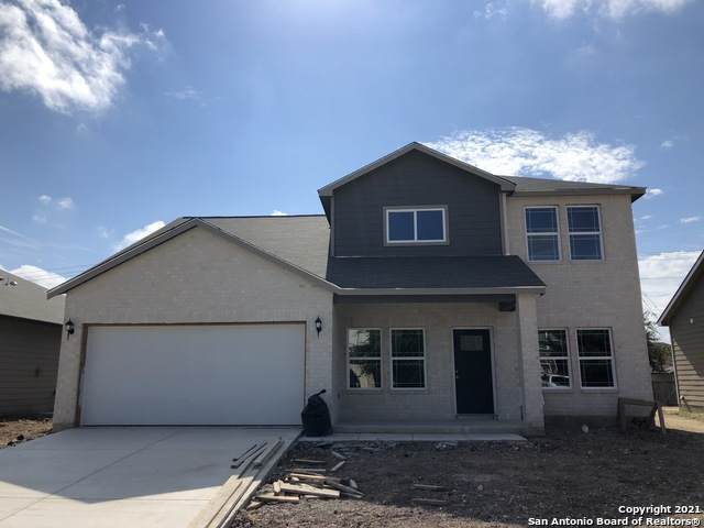 434 Copper Wood Dr, New Braunfels, TX 78130 (MLS #1561593) :: Alexis Weigand Real Estate Group