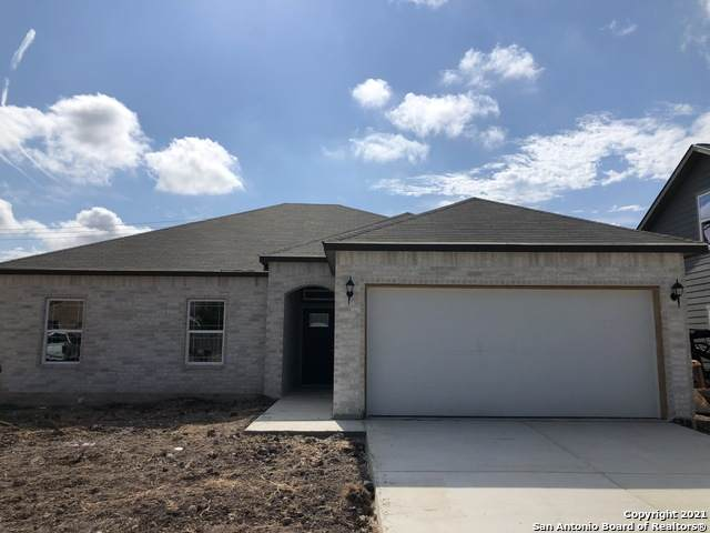 438 Copper Wood Dr, New Braunfels, TX 78130 (MLS #1561594) :: Alexis Weigand Real Estate Group