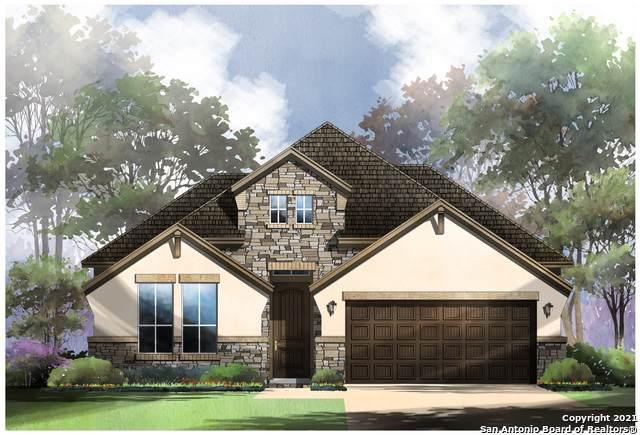 1153 Cadogan Squire, San Antonio, TX 78260 (MLS #1561812) :: Real Estate by Design