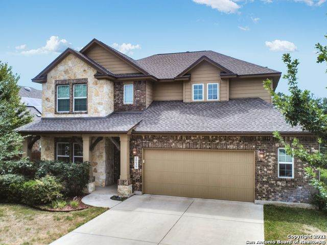 10636 Newcroft Pl, Helotes, TX 78023 (MLS #1561858) :: The Real Estate Jesus Team
