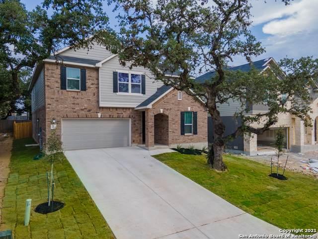 7937 Emmeline Dr, Boerne, TX 78015 (MLS #1561884) :: Carter Fine Homes - Keller Williams Heritage