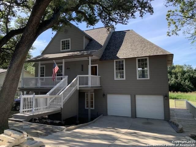 4011 Spotswood Trail, San Antonio, TX 78230 (MLS #1561957) :: Carter Fine Homes - Keller Williams Heritage