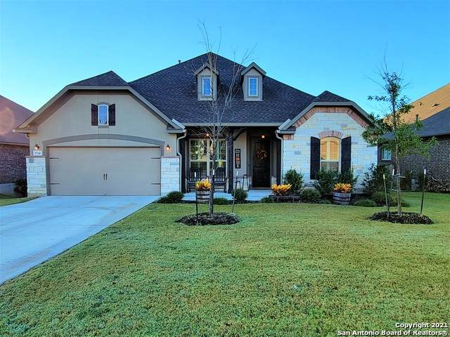 1714 Small Creek, San Antonio, TX 78260 (MLS #1561998) :: ForSaleSanAntonioHomes.com