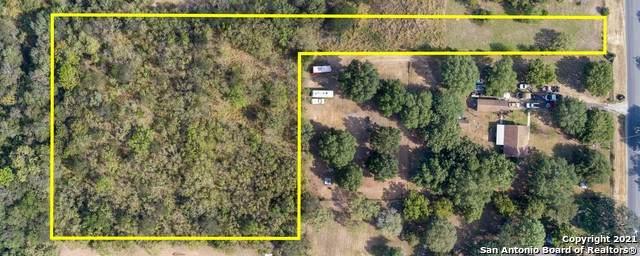 0000 Cagnon, San Antonio, TX 78252 (MLS #1562000) :: Real Estate by Design