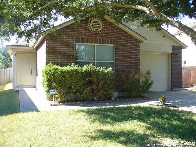 10607 Terrace Crest, San Antonio, TX 78223 (MLS #1562067) :: BHGRE HomeCity San Antonio