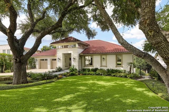 723 Elizabeth Rd, Terrell Hills, TX 78209 (MLS #1562124) :: BHGRE HomeCity San Antonio