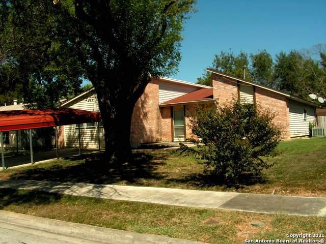13614 Primwood St, San Antonio, TX 78233 (MLS #1562131) :: Alexis Weigand Real Estate Group