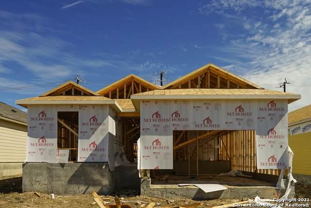 7782 Champion Creek, San Antonio, TX 78252 (MLS #1562180) :: Carter Fine Homes - Keller Williams Heritage