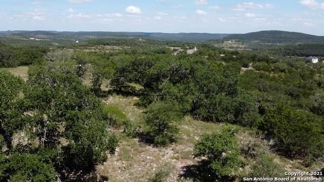 LOT 36 Canyon Rim, Helotes, TX 78023 (MLS #1562281) :: The Gradiz Group