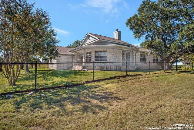 318 Logans Way, Blanco, TX 78606 (MLS #1562405) :: The Glover Homes & Land Group