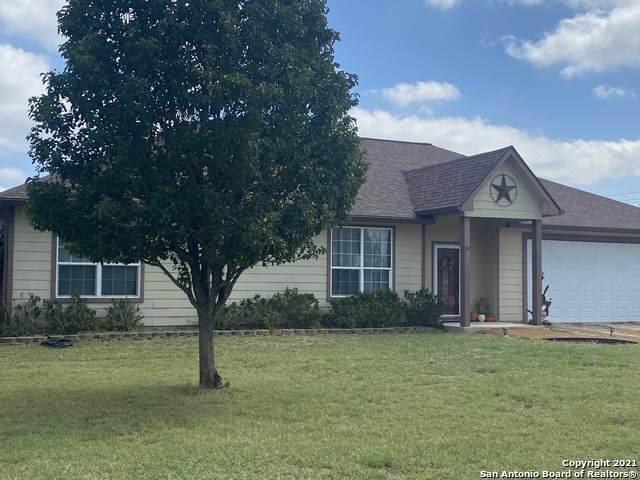 368 Orchard Park Blvd, Medina, TX 78055 (MLS #1562580) :: The Curtis Team