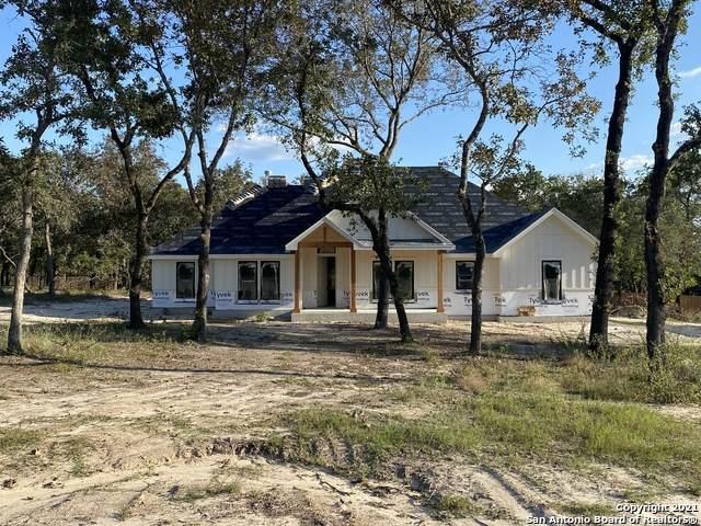 257 Cibolo Way, La Vernia, TX 78121 (MLS #1562730) :: Beth Ann Falcon Real Estate