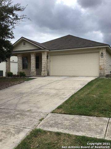 2422 Fayette Dr, New Braunfels, TX 78130 (MLS #1562849) :: BHGRE HomeCity San Antonio