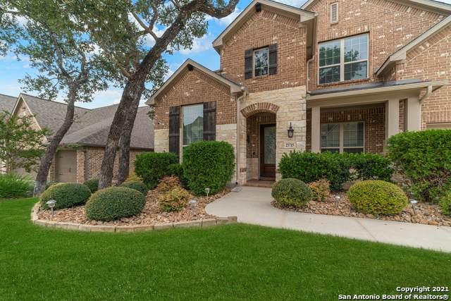 25715 Stormy Ridge, San Antonio, TX 78255 (MLS #1563185) :: The Lopez Group