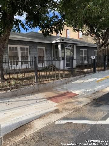 1003 C St, Floresville, TX 78114 (MLS #1563198) :: The Lopez Group