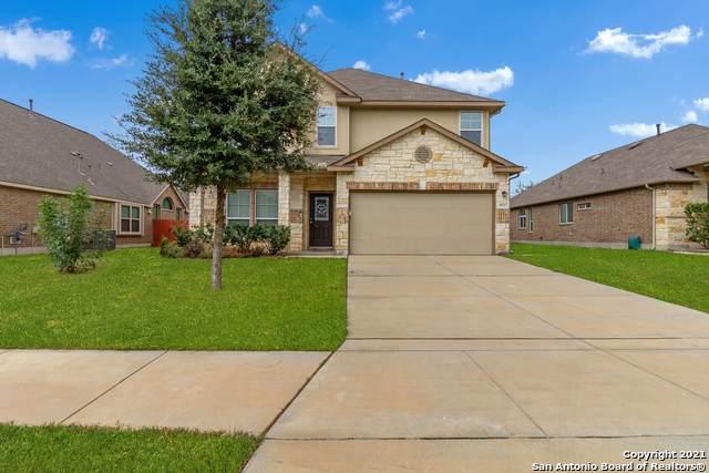 10217 Aurora Sky, Schertz, TX 78154 (MLS #1563205) :: 2Halls Property Team   Berkshire Hathaway HomeServices PenFed Realty