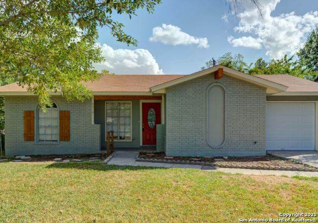 4514 Longvale Dr, San Antonio, TX 78217 (MLS #1563245) :: Carter Fine Homes - Keller Williams Heritage