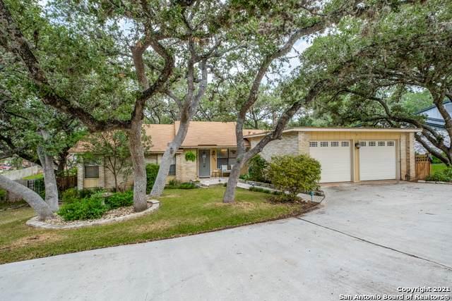 8735 Timberstone St, San Antonio, TX 78250 (MLS #1563274) :: Santos and Sandberg
