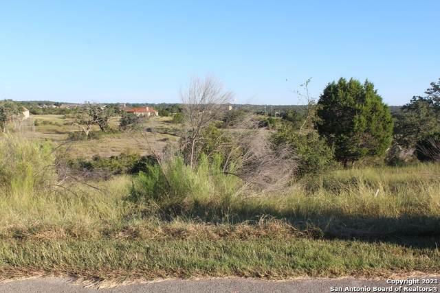 1529 Tramonto, New Braunfels, TX 78132 (MLS #1563275) :: The Gradiz Group