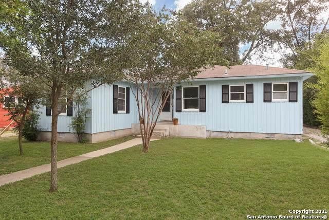338 Sutton Dr, San Antonio, TX 78228 (MLS #1563431) :: Concierge Realty of SA