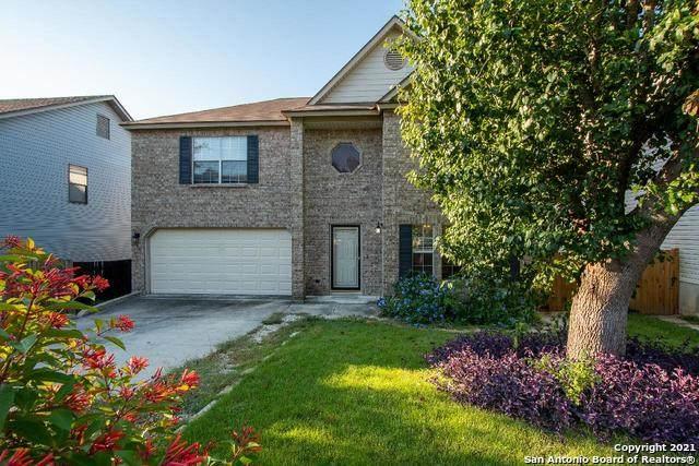 9010 Limestone Hill, San Antonio, TX 78254 (MLS #1563526) :: The Lopez Group