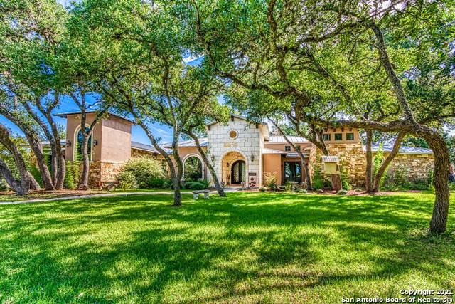 317 N Plant Ave, Boerne, TX 78006 (MLS #1563716) :: Vivid Realty