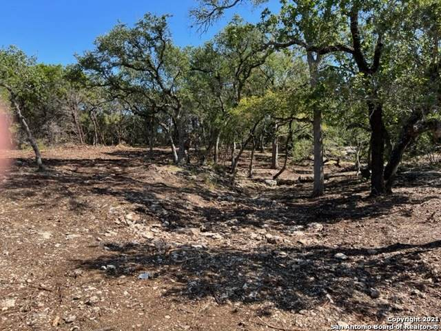 LOT 11 Lazy Oaks Dr, Canyon Lake, TX 78133 (MLS #1563888) :: The Glover Homes & Land Group