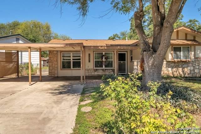 5907 Paddock Dr, San Antonio, TX 78238 (MLS #1564032) :: Concierge Realty of SA