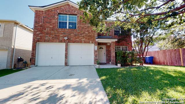 6620 Chaucerwood Ct, San Antonio, TX 78249 (MLS #1564219) :: Real Estate by Design