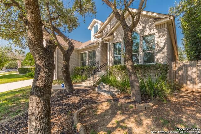 14 Roan Heights, San Antonio, TX 78259 (MLS #1564386) :: The Real Estate Jesus Team