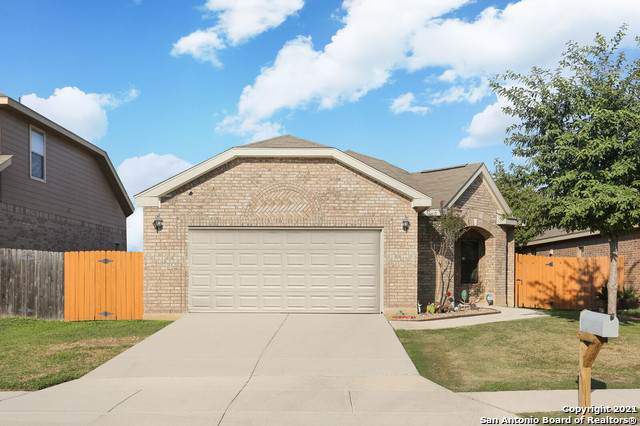 3818 Grissom Woods, San Antonio, TX 78251 (MLS #1564395) :: Alexis Weigand Real Estate Group