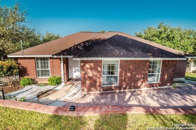 11638 Blazing Sunset St, San Antonio, TX 78253 (MLS #1564533) :: Alexis Weigand Real Estate Group