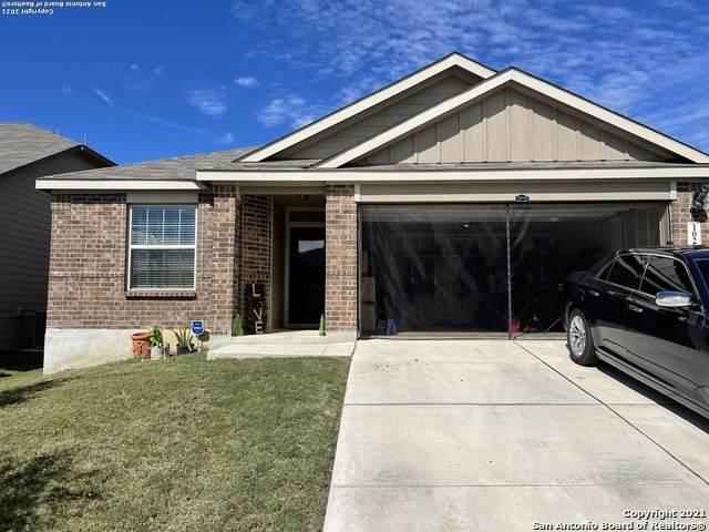10227 Midsummer Meadows, Converse, TX 78109 (MLS #1564683) :: The Real Estate Jesus Team