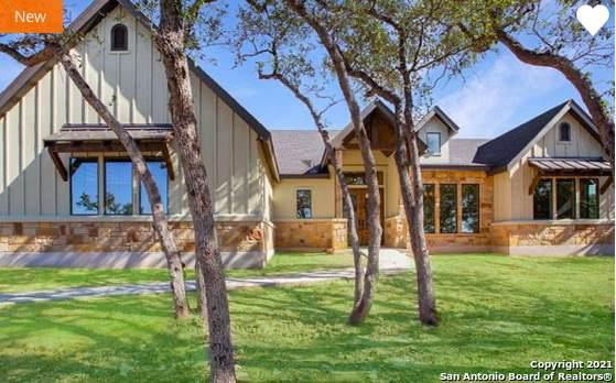 309 Havasu Pt, Spring Branch, TX 78070 (MLS #1564795) :: Carter Fine Homes - Keller Williams Heritage