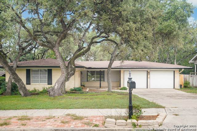 10707 Auldine Dr, San Antonio, TX 78230 (MLS #1564956) :: Carter Fine Homes - Keller Williams Heritage