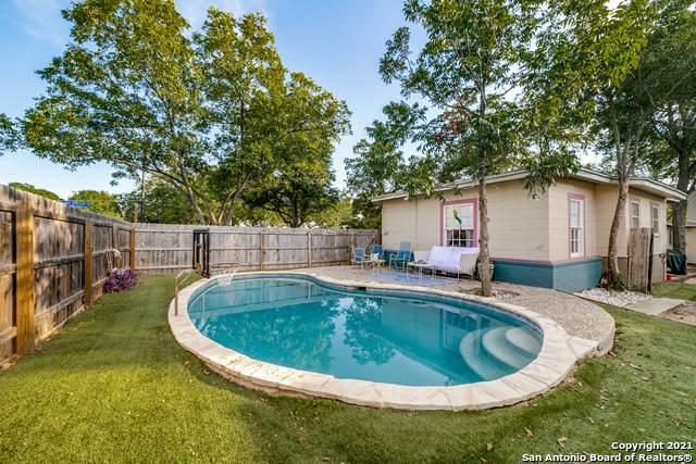 402 Meredith Dr, San Antonio, TX 78228 (MLS #1565313) :: Concierge Realty of SA