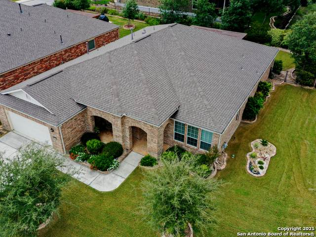 4307 Paddling Pass, San Antonio, TX 78253 (MLS #1565321) :: Beth Ann Falcon Real Estate