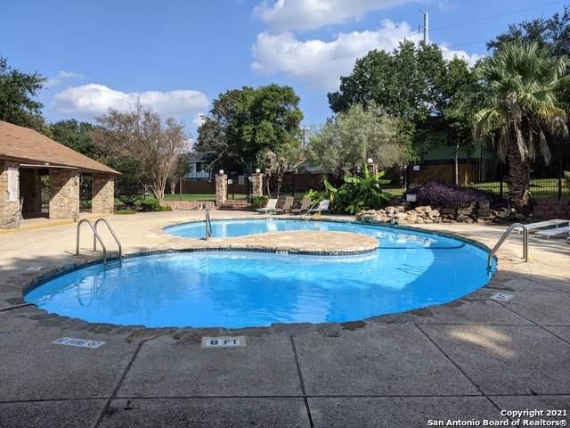 5014 Arbor Ridge Dr, San Antonio, TX 78228 (MLS #1565339) :: The Lopez Group