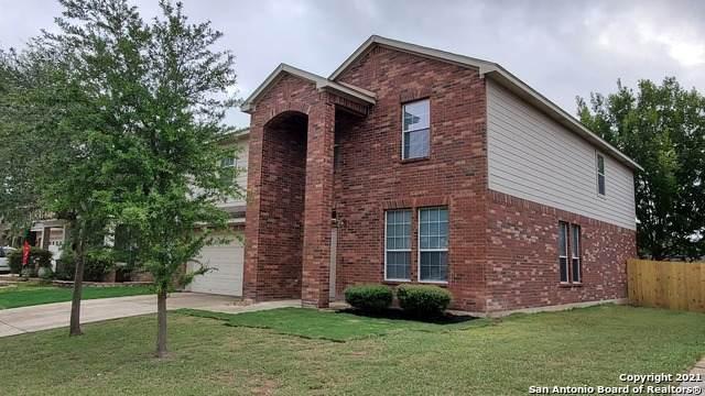 209 Comanche Trail, Cibolo, TX 78108 (MLS #1565428) :: Carter Fine Homes - Keller Williams Heritage