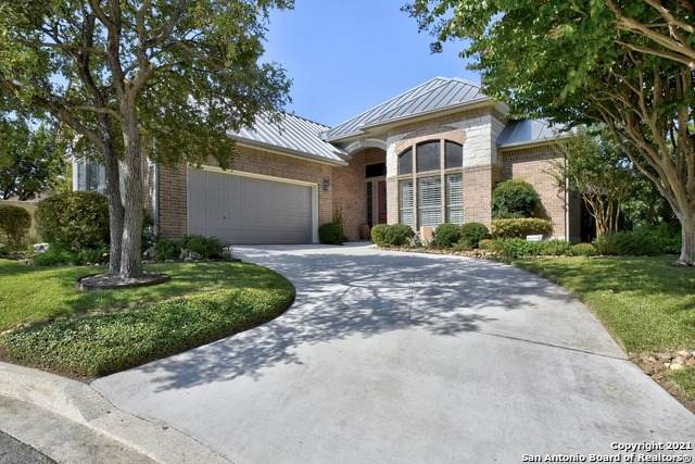131 Binham Heights, Shavano Park, TX 78249 (MLS #1565607) :: The Gradiz Group