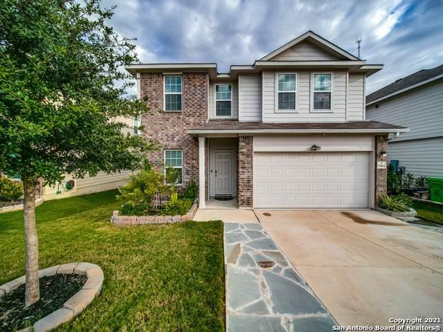 11611 Verdis Valley, San Antonio, TX 78245 (MLS #1565622) :: Carter Fine Homes - Keller Williams Heritage