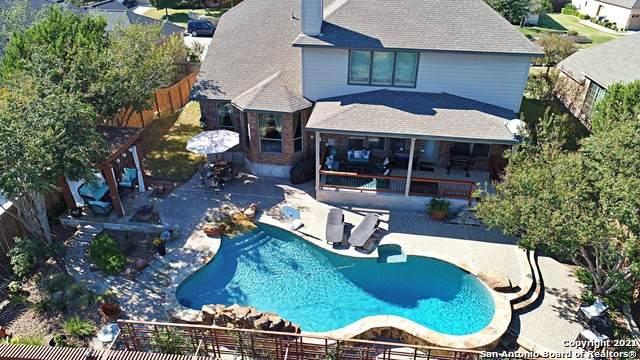 25810 Coronado Ridge, San Antonio, TX 78260 (MLS #1565701) :: The Real Estate Jesus Team