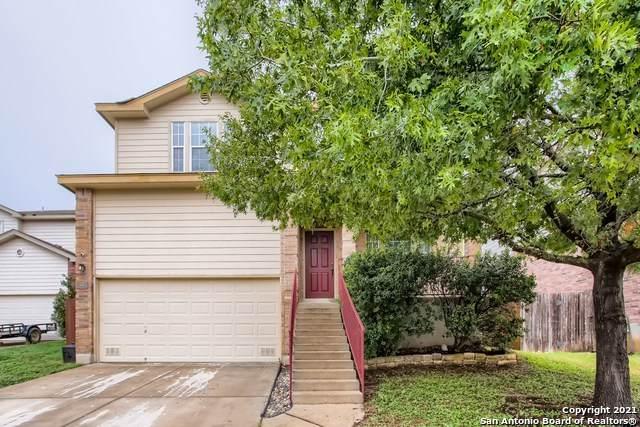 2811 Encino River, San Antonio, TX 78259 (MLS #1565792) :: Carter Fine Homes - Keller Williams Heritage