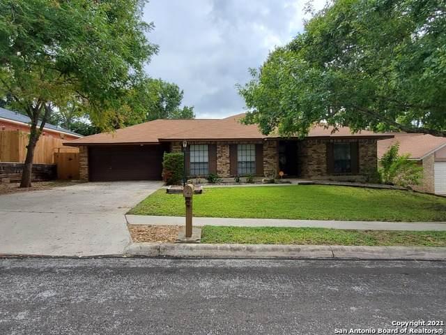 7850 Lark Ridge, San Antonio, TX 78250 (MLS #1565799) :: Concierge Realty of SA