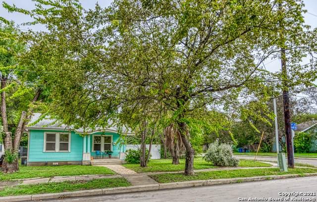 803 W Lynwood Ave, San Antonio, TX 78212 (MLS #1565811) :: Countdown Realty Team