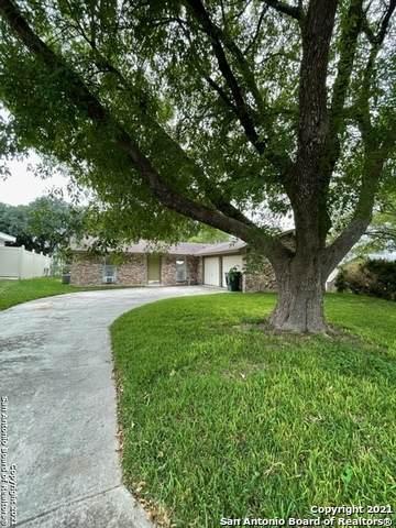214 La Jolla Dr, Live Oak, TX 78233 (MLS #1565826) :: Real Estate by Design